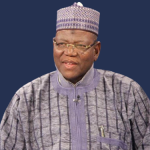 ALHAJI SULE LAMIDO OPINED ELECTORATES HAS THE POWER TO UNSEAT ANY GOVERNMENT