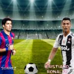 LUIS SUAREZ MAY PAIR CRISTIANO RONALDO IN JUVENTUS ATTACK THIS SEASON