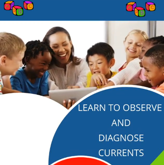 LEARN TO OBSERVE AND DIAGNOSE