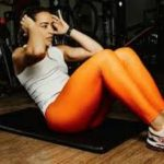 THE BENEFITS OF BODILY EXERCISE
