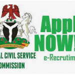 How to apply for Ebonyi State Civil Service Commission Recruitment 2021